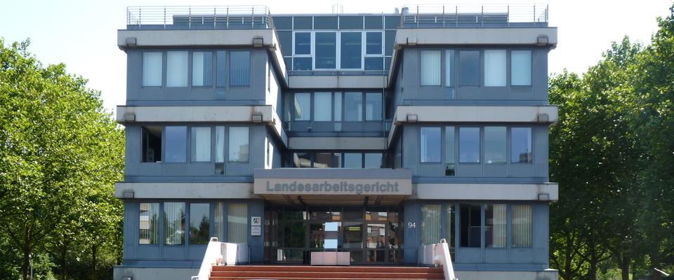 Arbeitsgericht Hamm Startseite